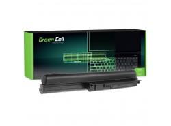Green Cell Batería VGP-BPS26 VGP-BPS26A para Sony Vaio PCG-71811M PCG-71911M PCG-91211M SVE1511C5E SVE151E11M SVE151G13M