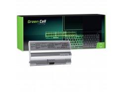 Green Cell Batería VGP-BPS8 VGP-BPS8A VGP-BPL8 para Sony Vaio PCG-3A1M VGN-FZ VGN-FZ21M VGN-FZ21S VGN-FZ21Z VGN-FZ31M