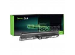 Laptop Green Cell ® bateria VGP-BPS22 VGP-BPL22 para SONY VAIO PCG-71211M PCG-61211M PCG-71212M
