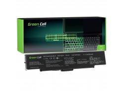Green Cell Batería VGP-BPS9B VGP-BPS9 VGP-BPS9S para Sony Vaio VGN-NR VGN-AR570 CTO VGN-AR670 CTO VGN-AR770 CTO