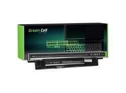 Green Cell Batería XCMRD para Dell Inspiron 15 3521 3537 3541 3542 3543 15R 5521 5535 5537 17 3721 5749 17R 5721 5737