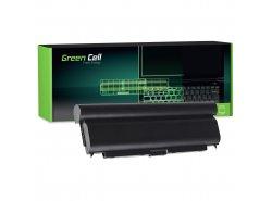Batería extendida Green Cell ® para Lenovo ThinkPad T440P T540P W540 W541 L440 L540