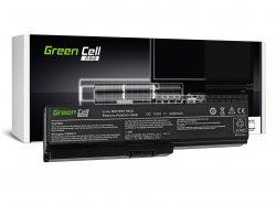 Green Cell PRO Batería PA3634U-1BRS para Toshiba Satellite A660 C650 C660 C660D L650 L650D L655 L655D L670 L670D L675 M500