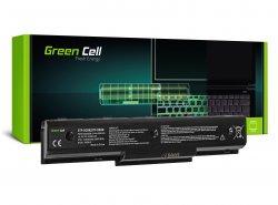 Green Cell Batería BTP-D0BM BTP-DNBM BTP-DOBM 40036340 para Medion Akoya E7218 P7624 P7812 MD98770