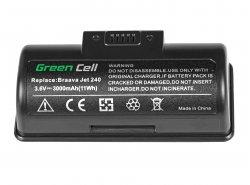 Batería 3.6V