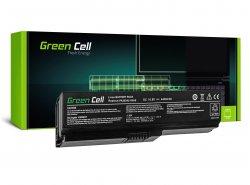 Green Cell Batería PA3634U-1BRS para Toshiba Satellite A660 C650 C660 C660D L650 L650D L655 L655D L670 L670D L675 M500 U500