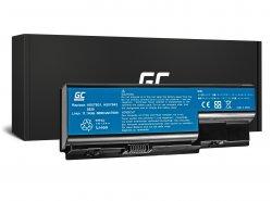 Green Cell ® ULTRA batería para computadora portátil AS07B31 AS07B41 AS07B51 para Acer Aspire 7720 7535 6930 5920 5739 5720 5520