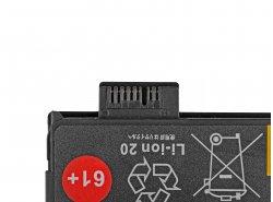 Batería LE95