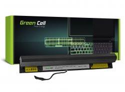 Green Cell Batería L14L4A01 L15L4A01 L14M4A01 L14S4A01 para Lenovo IdeaPad 100-15IBD 300-15ISK 300-15ISK 80RS 300-15ISK 80Q7