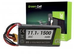 Green Cell ® Akku 1500mAh 11.1V