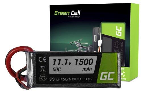 Green Cell Akku 1500mAh 11.1V