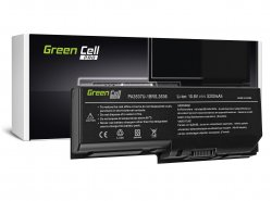Green Cell PRO Batería PA3536U-1BRS PABAS100 para Toshiba Satellite L350 P200 P300 P300D X200 X205 Equium L350 P200 P300