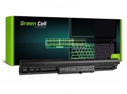 Green Cell Batería VK04 HSTNN-YB4D 695192-001 694864-851 para HP Pavilion 14-B 14-C 15-B M4
