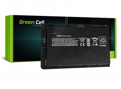 Green Cell Batería BA06XL BT04XL HSTNN-IB3Z para HP EliteBook Folio 9470m 9480m