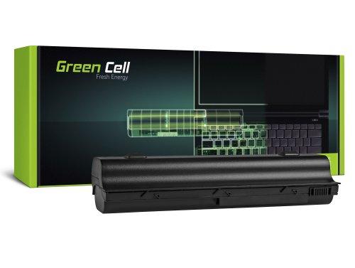 Green Cell Batería HSTNN-IB17 HSTNN-LB09 para HP G3000 G3100 G5000 G5050 Pavilion DV1000 DV4000 DV5000