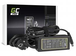 Green Cell PRO ® Cargador / adaptador de computadora portátil Dell D420 D430 D500 D505 D510 D600 Vostro 1014 1310 1510 A860