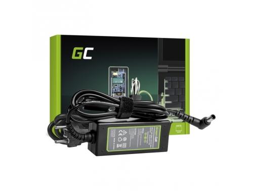 Green Cell ® Adaptador de corriente / cargador para Sony Vaio PCG-31311M PCG-F150 19.5V 2.05A