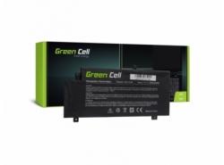 Batería Green Cell ® VGP-BPS34 para Sony Vaio Fit 14 SVF14A 15 SVF15A SVF15A1M2ES