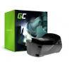 Green Cell® Batería (2Ah 18V) 45.113.44 45.136.81 4511344 4513681 para Einhell TH-CD 18-2 Li / 2B 4513681 4513681E