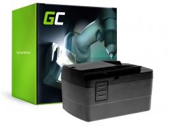 Batería Green Cell (3.3Ah 12V) BPS 12 C S BPS12C 491821 494522 494917 para Festool C12 DUO C 12 LI T 123 T 123 Li T3 TDK 12