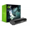 Green Cell® Batería (2.5Ah 7.2V) AL7 B72A para AEG / Milwaukee A10 ABE10 ABS10 ABSE10 AL7 P7.2 RYOBI BD1020 BD1020CD BD1020CR
