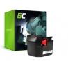 Batería Green Cell (2Ah 12V) 4932 3525 32 4932 3996 96 B1215R B1214G M1230R para AEG BSS FL BS BSB BBM BS12G 12 X G 12X-R X-R