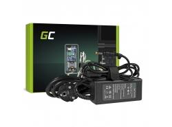 Green Cell ® Ladegerät für Asus EEE PC 900 900A 900HA 900HD