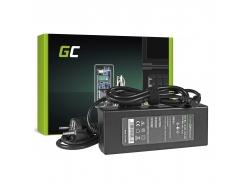 Green Cell ® Cargador / adaptador de computadora portátil Toshiba Satellite A200 L350 A300 A500 A505 A350D A660 L350 L300D