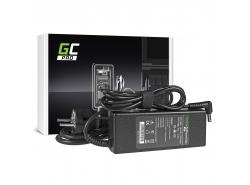 Green Cell PRO ® Ladegerät für Toshiba Satellite A200 L350 A300 A500 A660 L300D