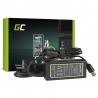 Adaptador / cargador de energía Green Cell ® ADLX65NCC3A ADLX65NDC3A para Lenovo G50 G50-30 G50-45 G50-70 G500 G500S G505 G700 G