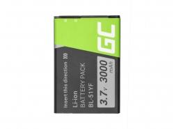 Batería BL-51YF para LG G4 H630 H815