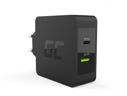USB-C Power Delivery 30W Cargador