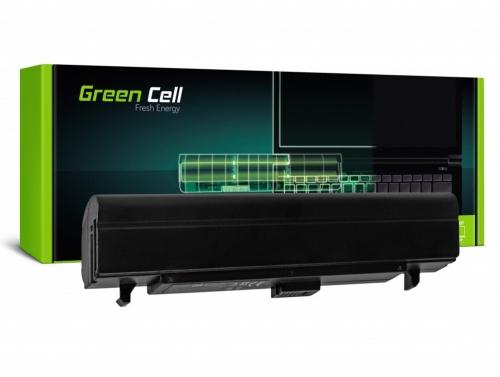 Green Cell Batería A31-S5 A32-S5 para Asus M5 M5000 S5 S5000 S5200N