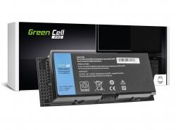 Green Cell PRO Batería FV993 para Dell paracision M4600 M4700 M4800 M6600 M6700 M6800