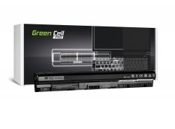 Green Cell PRO Batería M5Y1K para Dell Inspiron 15 3555 3558 5551 5552 5555 5558 5559 17 5755 5758 5759 Vostro 3458 3558