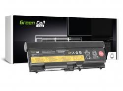 Green Cell PRO Batería 45N1001 para Lenovo ThinkPad L430 L530 T430 T430i T530 T530i W530