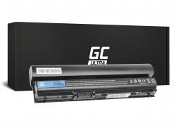 Green Cell ULTRA Batería FRR0G RFJMW 7FF1K para Dell Latitude E6120 E6220 E6230 E6320 E6330