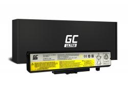 Green Cell ULTRA Batería L11L6Y01 L11M6Y01 L11S6Y01 para Lenovo B580 B590 G500 G505 G510 G580 G585 G700 G710 IdeaPad Z585