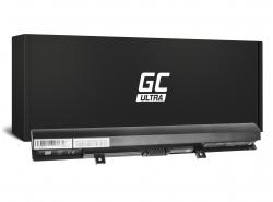 Green Cell ULTRA Batería PA5185U-1BRS para Toshiba Satellite C50-B C50D-B C55-C C55D-C C70-C C70D-C L50-B L50D-B L50-C L50D-C