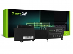 Green Cell Batería 911MD 2NJNF para Dell Inspiron 14z 5423 15z 5523