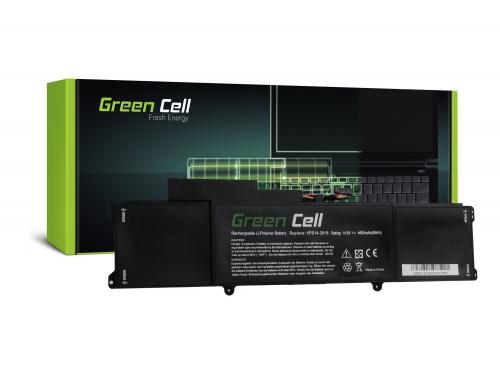 Green Cell Batería 4RXFK para Dell XPS 14 L421x P30G