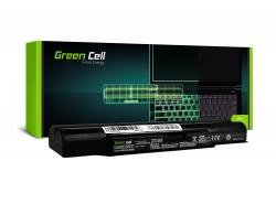 Green Cell Batería FPCBP331 FMVNBP213 para Fujitsu Lifebook A512 A532 AH502 AH512 AH532