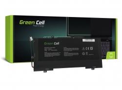 Batería para portátil Green Cell ® VR03XL para HP Envy 13-D 13-D010NW 13-D011NW 13-D020NW 13-D150NW