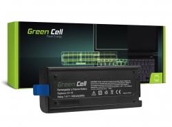 Green Cell ® Laptop Akku CF-VZSU30B für Panasonic Toughbook CF-18