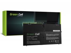 Green Cell Batería L13M4P71 L14S4P71 para Lenovo Yoga 3 Pro 1370