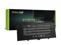 Green Cell ® Laptop Akku AA-PLVN4AR für Samsung ATIV Book 9 Plus 940X3G NP940X3G