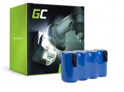 Green Cell ® Akku für Werkzeug Gardena Accu 75 8802-20 8816-20 8818-20