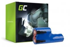 Green Cell ® Akku für Werkzeug Gardena Accu 3 Bosch AGS 8 8-ST 50