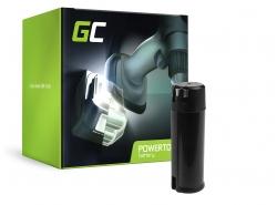Green Cell ® Akku AP4001 AP4003 für Werkzeug Ryobi HP53L HP54L RP4000 RP4010 RP4020 RP4030 RP4401