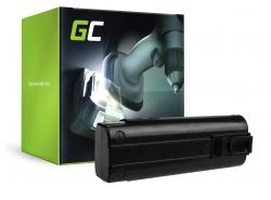 Green Cell ® Akku 404400 404717 für Werkzeug Paslode IMCT IM50 IM65 IM200 IM250 IM300 IM325 IM350